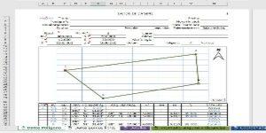 Teodolito Levantamiento Excel