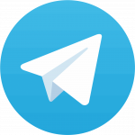 Telegram - Logotipo
